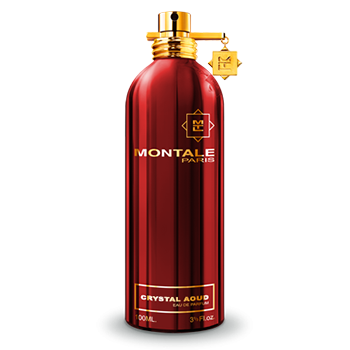 Montale Crystal Aoud EDP UNI 100ml