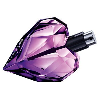 Diesel Loverdose Woman TESTER EDP W 75ml