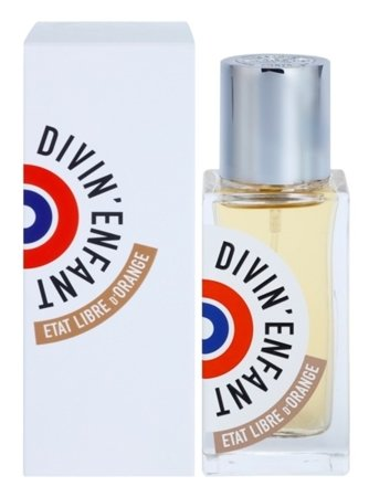 Etat Libre D'Orange Divin'Enfant EDP W 50ml