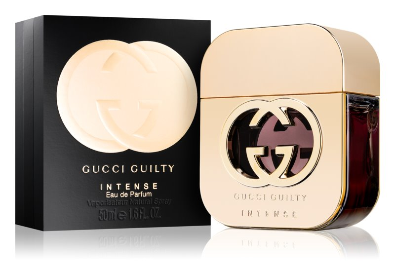 Gucci Guilty Pour Femme TESTER EDT W 75ml