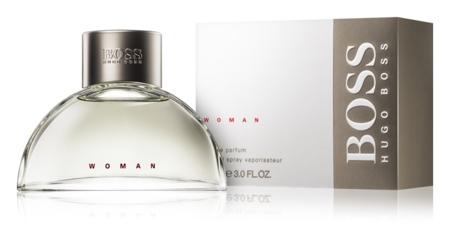 Hugo Boss Nuit Pour Femme Intense TESTER EDP W 75ml