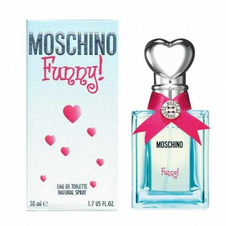 Moschino Funny! TESTER EDT W 100ml