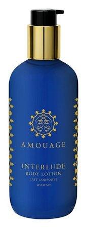Amouage INTERLUDE WOMAN Body Lotion / balsam 300ml