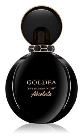 Bvlgari GOLDEA THE ROMAN NIGHT ABSOLUTE woda perfumowana EDP 75 ml