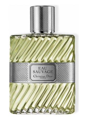 Christian Dior EAU SAUVAGE woda toaletowa 50 ml
