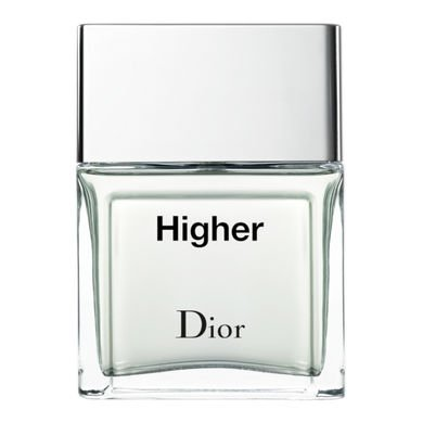 Christian Dior HIGHER woda toaletowa 50 ml