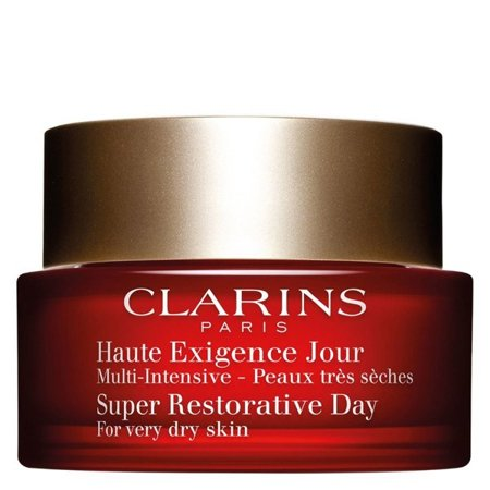 Clarins SUPER RESTORATIVE DAY krem do twarzy 50 ml
