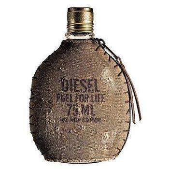 Diesel FUEL FOR LIFE MEN woda toaletowa EDT 75 ml