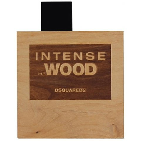 Dsquared2 HE WOOD INTENSE woda toaletowa 50 ml