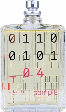 Escentric Molecules ESCENTRIC 04 EDT 100 ml