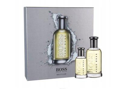 Hugo Boss BOTTLED EDT 100 ml + EDT 30 ml ZESTAW