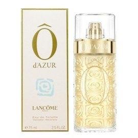 Lancome O' D'AZUR woda toaletowa dla kobiet 75 ml