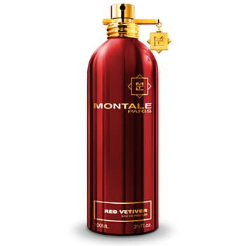 Montale Red Vetyver EDP UNI 100ml