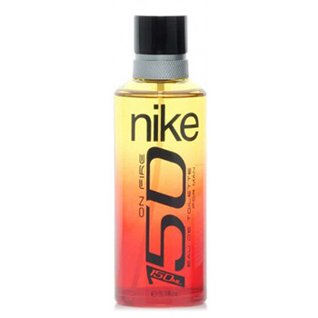 Nike On Fire TESTER EDT M 150ml
