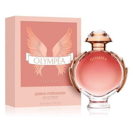 Paco Rabanne OLYMPEA LEGEND woda perfumowana 80 ml