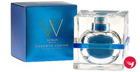 Roberto Verino VV ACQUA WOMAN woda toaletowa 50 ml
