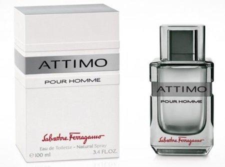 Salvatore Feragamo ATTIMO POUR HOMME EDT 100 ml