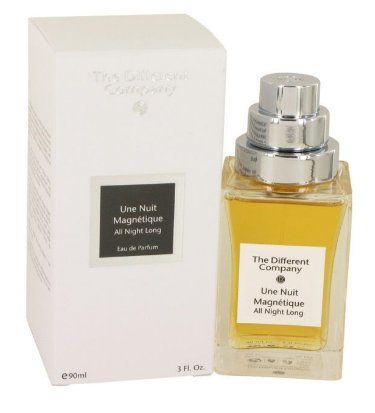 The Different Company Une Nuit Magnetique EDP 90ml