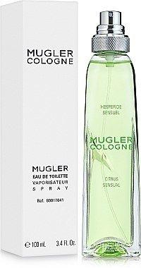 Thierry Mugler COLOGNE  woda toaletowa 100 ml